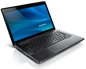 Lenovo Musternotebook 1