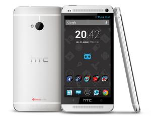 HTC Mustergerät unverkäuflich